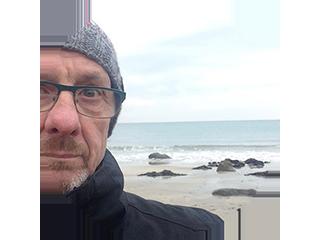 Colin Gardiner Offline Editor