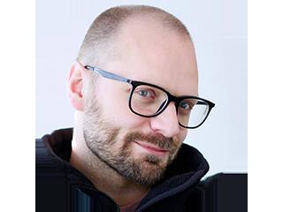 Simon Ruben Offline Editor