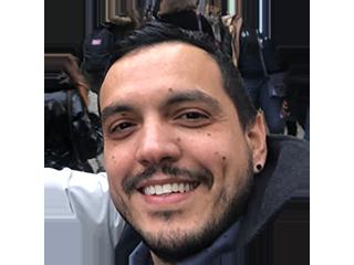 Miguel Arnott offline editor