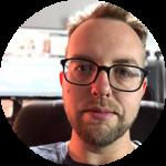 Andrew McKee offline editor
