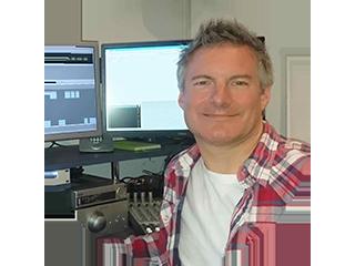 Daren Tily Offline Editor