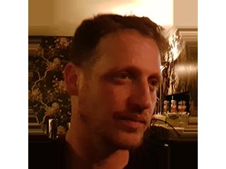 Shai Rodogovsky offline editor