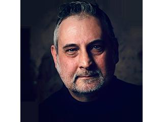 Mark Goldie offline editor